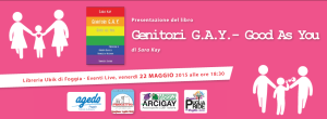 TESTATINA fb genitori gay