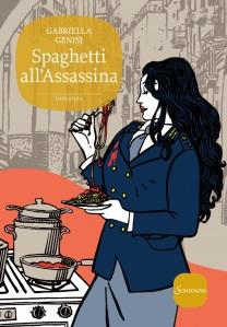 genisi spaghetti